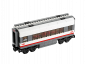 Preview: LEGO City 60051 Waggon