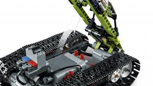LEGO® Technic 42065 Ferngesteuerter Tracked Racer Batteriefach