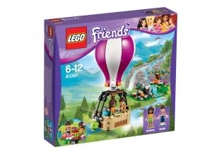 LEGO® Friends 41097 Heartlake Hot Air Balloon
