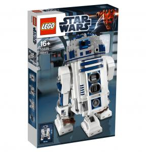 LEGO Star Wars 10225 R2-D2 box