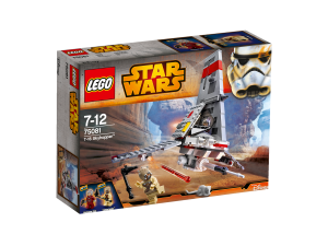 LEGO® Star Wars™ 75081 T-16 Skyhopper™