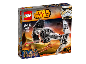 LEGO® Star Wars™ 75082 TIE Advanced Prototype™