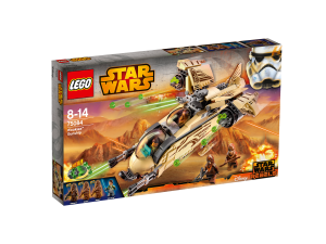 LEGO® Star Wars™ 75084 Wookiee™ Gunship