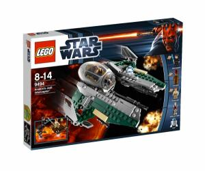 LEGO® Star Wars™ 9494 Anakin's Jedi Interceptor