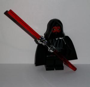 LEGO® Star Wars® Figur Darth Maul - USED