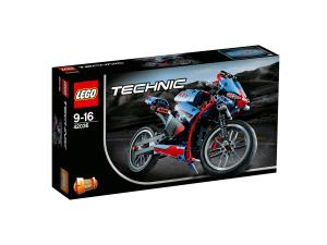 LEGO Technic 42036 Street Motorcycle Box 1