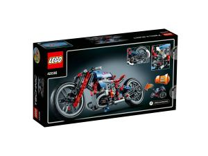 LEGO Technic 42036 Street Motorcycle Box 2