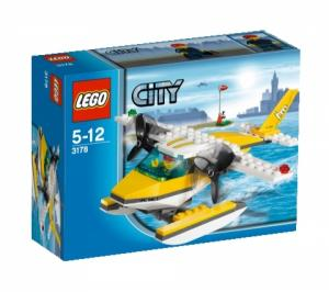 LEGO® City 3178 Seaplane