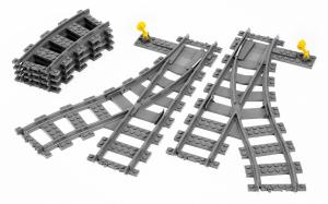 LEGO® City 7895 Switch Tracks