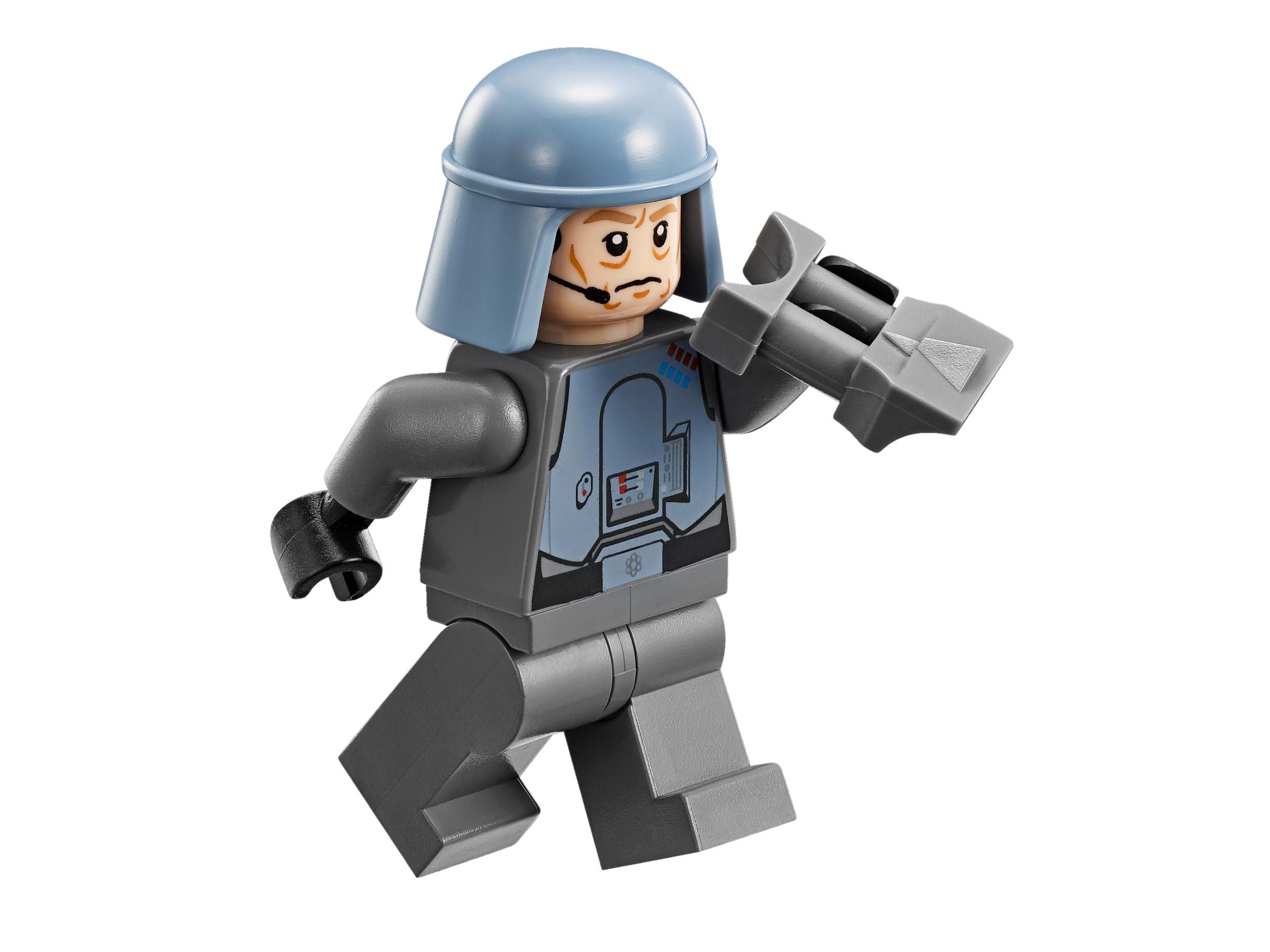 Lego star wars 75054 at at - Croiseur star wars lego ...
