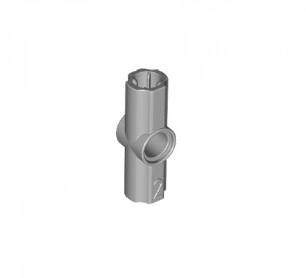 18654 y14 # Lego Technik Verbinder rund 1x1 pin 1L 42075 42077 42081 8 Stück