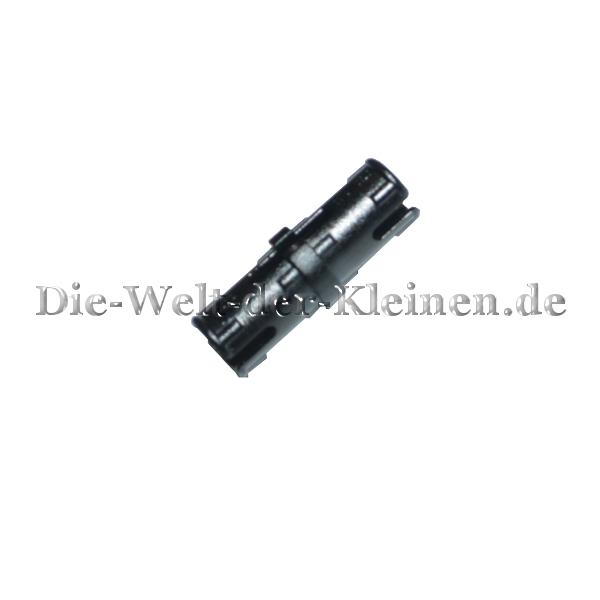 LEGO® Technic Pin / Connector with friction BLACK (BLACK) - (4121715/2780)