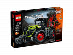 LEGO Technic 42054 CLAAS XERION 5000 TRAC VC Schachtelvorderseite