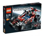 LEGO Technic 8048 Buggy Box front